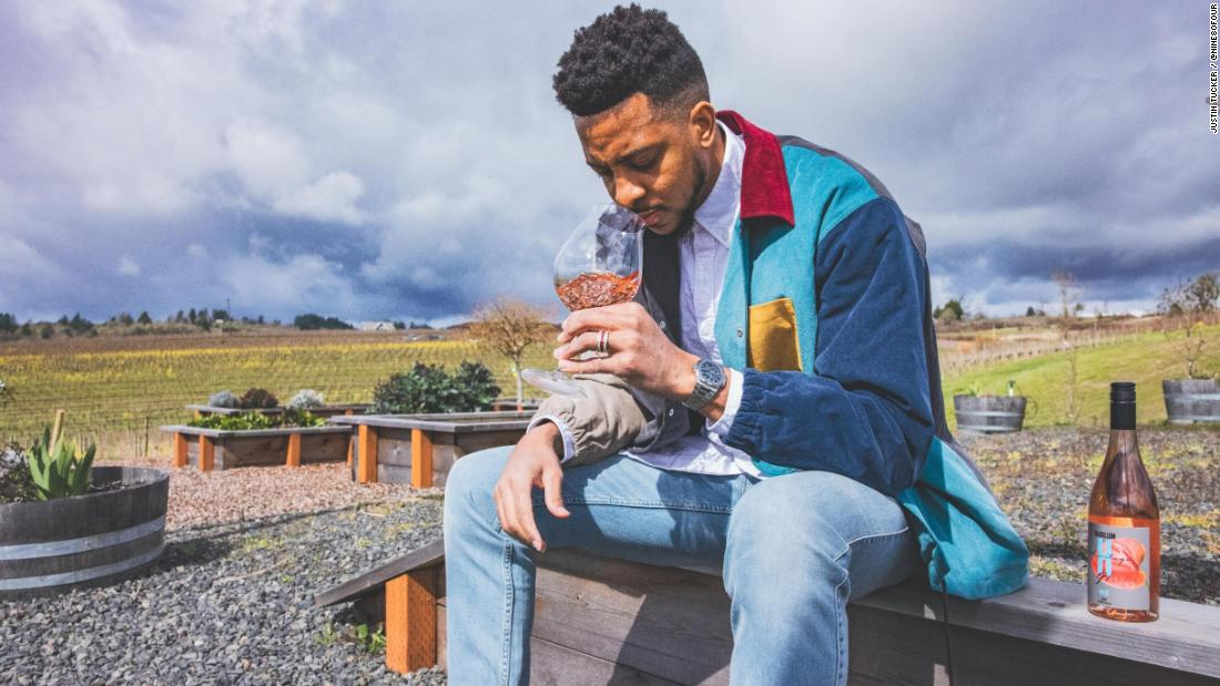 Portland Trail Blazers: How CJ McCollum is using his love of wine to become a different type of trailblazer