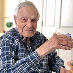 Longtime Memphis journalist was 96