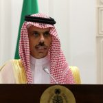 Saudi foreign minister, U.S. special envoy to Iran discuss nuclear talks – SPA