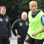 International Pronouns Day: Caz Fields on feeling included at Brighouse Town as a non-binary player | Football News